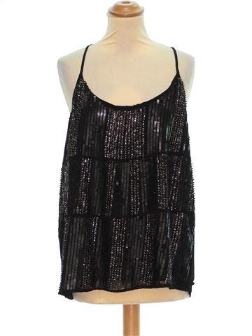 Camiseta sin mangas mujer MANGO M verano #1388035_1