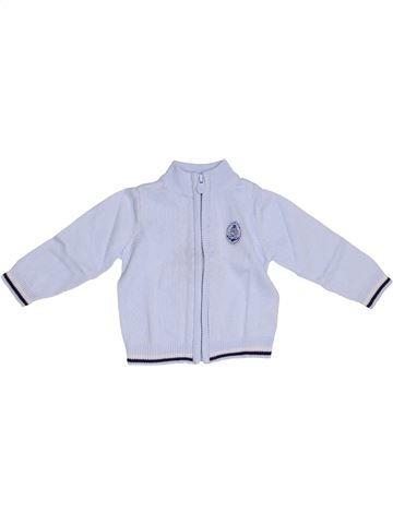 Chaleco niño GENERATION Z blanco 6 meses invierno #1388952_1