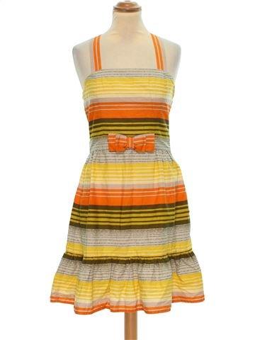 Vestido mujer FRENCH CONNECTION 38 (M - T1) verano #1389631_1