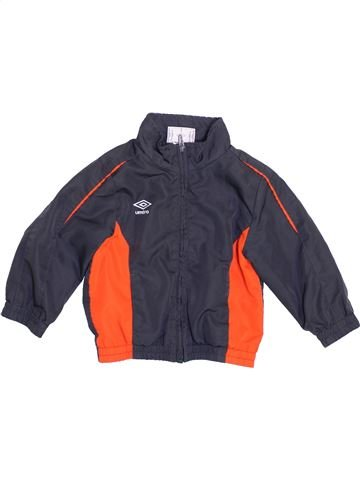 Sportswear garçon UMBRO gris 2 ans hiver #1389784_1