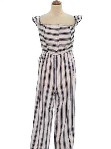 Combi-pantalon femme BOOHOO 40 (M - T2) été #1389957_1
