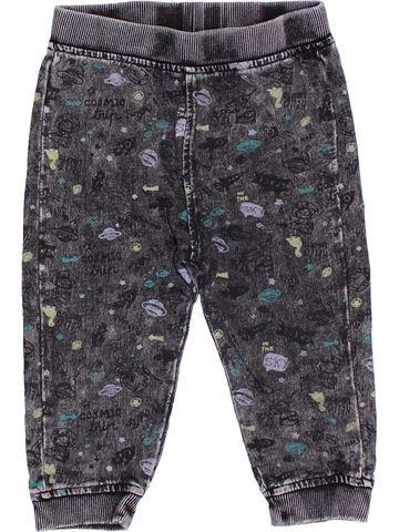 Pantalon garçon LIBERTO gris 2 ans hiver #1390015_1