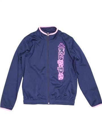 Sportswear fille KAPPA bleu 10 ans hiver #1390381_1