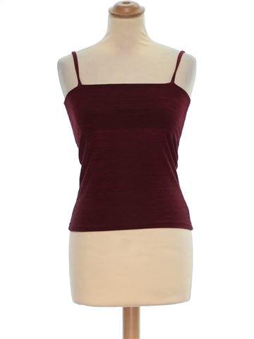Camiseta sin mangas mujer JANE NORMAN XS verano #1390419_1