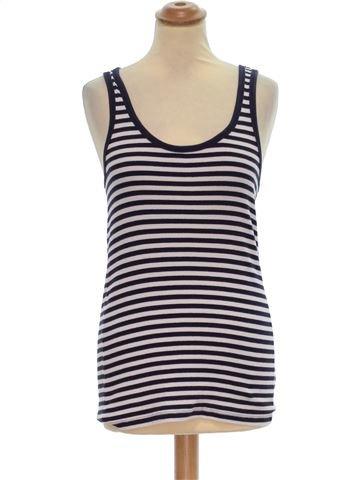 Camiseta sin mangas mujer GAP L verano #1390734_1