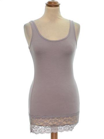Camiseta sin mangas mujer ONLY XS verano #1391415_1