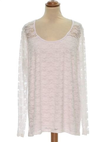 Top manches longues femme JANINA 46 (XL - T3) hiver #1391493_1