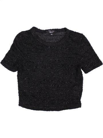 jersey niña NEW LOOK negro 11 años invierno #1392230_1