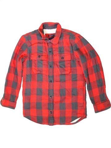Veste garçon GAP rouge 14 ans hiver #1392831_1