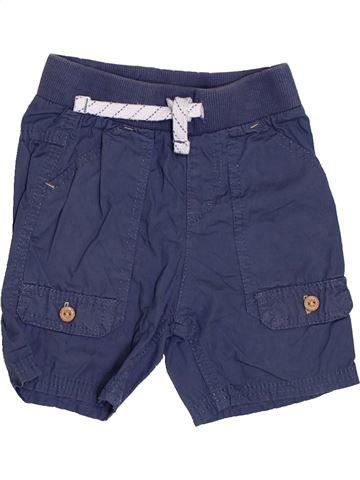 Short - Bermuda garçon KIABI bleu 2 ans été #1393309_1