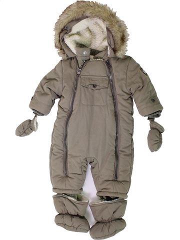 Combi-Pilote garçon CHICCO gris 3 mois hiver #1393730_1