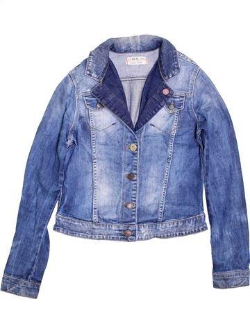 Veste fille CHIPIE bleu 12 ans hiver #1394392_1