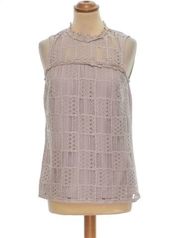 Camiseta sin mangas mujer OASIS S verano #1394690_1