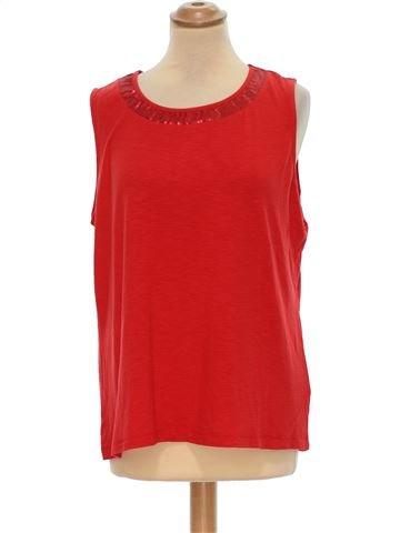 Camiseta sin mangas mujer C&A L verano #1394721_1