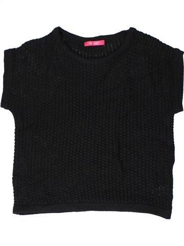jersey niña PRIMARK negro 11 años invierno #1395081_1