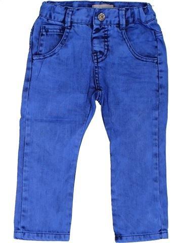Tejano-Vaquero niño NAME IT azul 2 años invierno #1395185_1