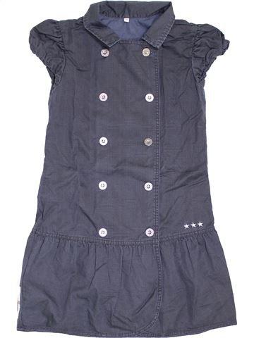 Vestido niña CAPTAIN TORTUE azul 10 años verano #1395673_1