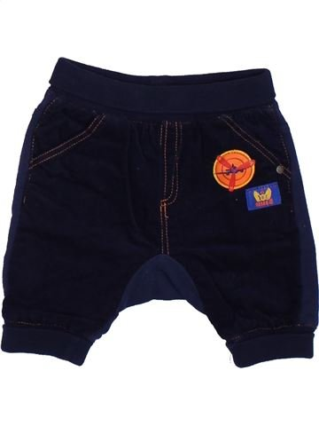 Pantalon garçon ORCHESTRA noir 1 mois hiver #1395733_1