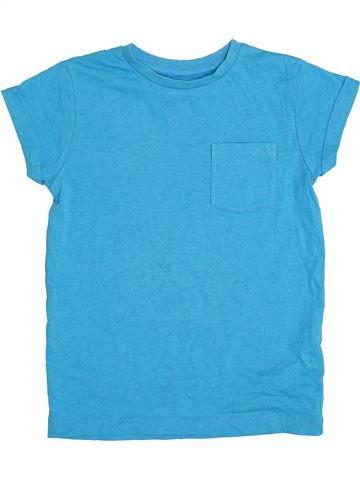 Camiseta de manga corta niño NEXT azul 7 años verano #1395753_1
