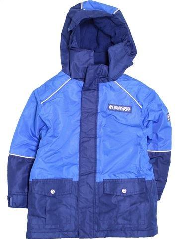 Ski garçon GLACIER POINT bleu 5 ans hiver #1396182_1