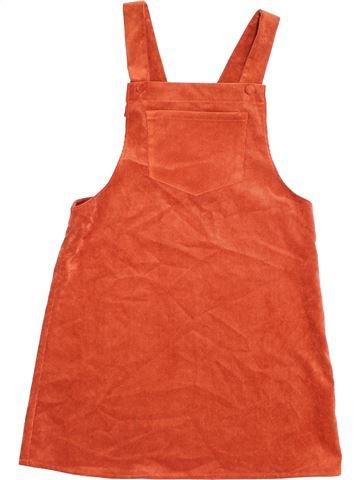 Vestido niña MARKS & SPENCER rojo 14 años invierno #1396203_1