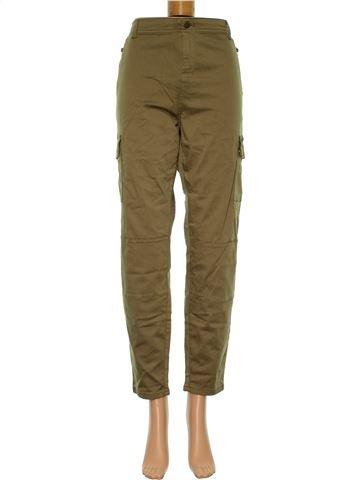 Pantalon femme NEW LOOK 44 (L - T3) hiver #1396348_1