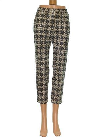 Pantalon femme TOPSHOP 36 (S - T1) hiver #1396447_1