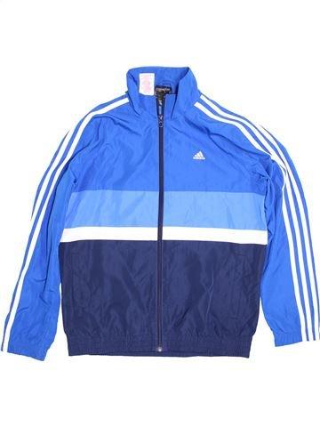 Ropa deportiva niño ADIDAS azul 12 años invierno #1396490_1