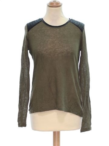 Top manches longues femme ZARA S hiver #1397407_1