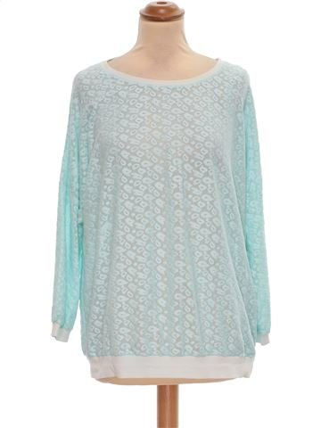 Pull, Sweat femme DUNNES XL hiver #1397618_1