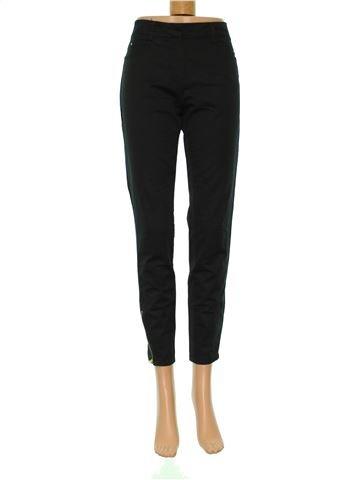 Pantalon femme MANGO 40 (M - T2) hiver #1397787_1