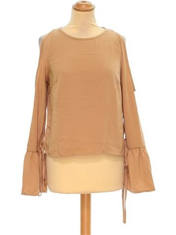 Blusa mujer MISSGUIDED 36 (S - T1) invierno #1398442_1