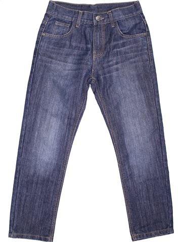 Tejano-Vaquero niño BHS azul 10 años invierno #1398729_1