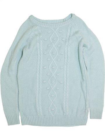 jersey niña H&M gris 14 años invierno #1398783_1