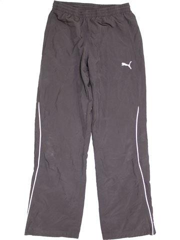 Sportswear garçon PUMA gris 14 ans hiver #1398799_1