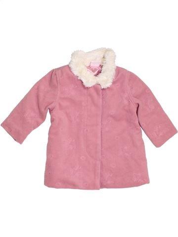 Abrigo niña LADYBIRD rosa 12 meses invierno #1398806_1