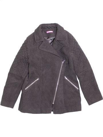 Abrigo niña PRIMARK violeta 12 años invierno #1398956_1