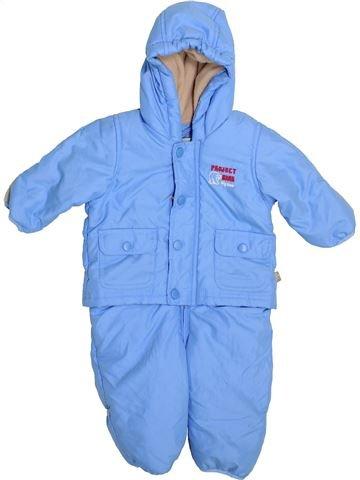 Mono-polar niño AVENUE BABY azul 6 meses invierno #1399019_1