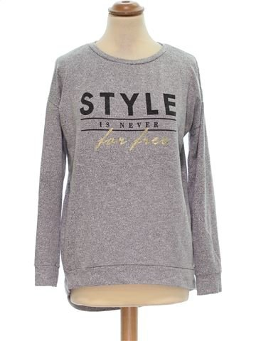 Pull, Sweat femme NEW LOOK 36 (S - T1) hiver #1399404_1