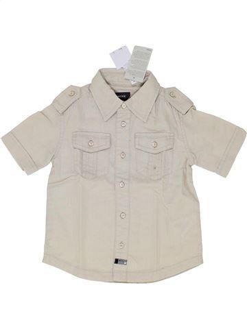 Camisa de manga corta niño MEXX rosa 4 años verano #1399631_1