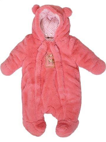 Mono-polar niña ORCHESTRA rosa 1 mes invierno #1399710_1
