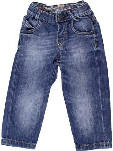 Tejano-Vaquero niño LEVI'S azul 18 meses invierno #1399872_1
