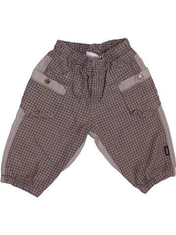 Pantalon garçon MEXX gris 6 mois hiver #1399928_1