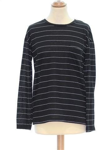 Top manches longues femme ZARA S hiver #1400729_1