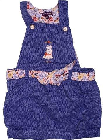 Vestido niña SERGENT MAJOR violeta 12 meses invierno #1400900_1