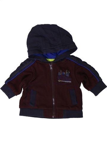 Sudadera niño SERGENT MAJOR marrón 1 mes invierno #1401113_1