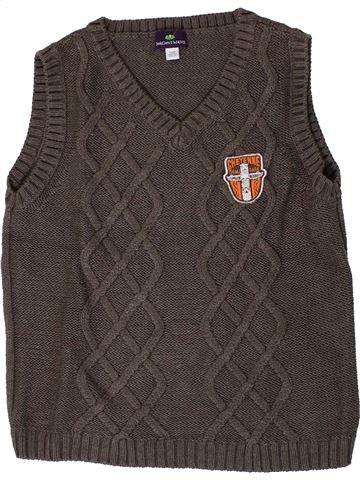 jersey niño SERGENT MAJOR marrón 7 años invierno #1401161_1