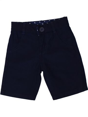 Short - Bermuda garçon GENERATION Z noir 3 ans été #1401254_1