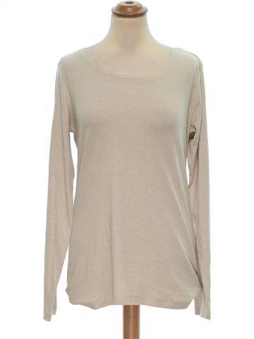 Top manches longues femme H&M L hiver #1401411_1