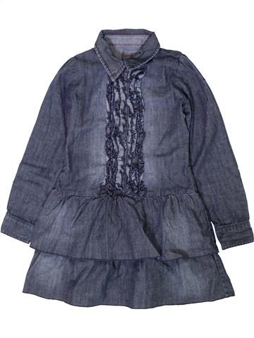 Robe fille ESPRIT bleu 7 ans hiver #1401683_1